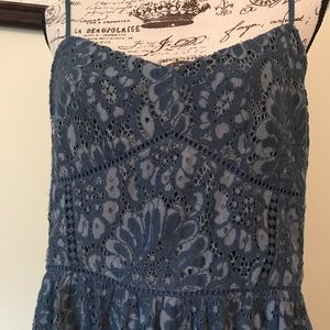 The Loft gorgeous lace dress-size 14